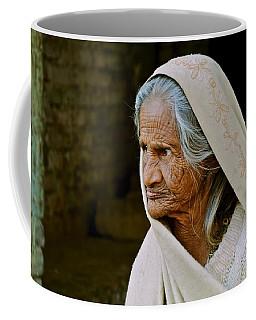 Seasoned Elegance Coffee Mug by Valerie Rosen