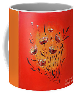 Seasons In The Sun Coffee Mug