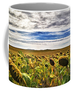 Seasons In The Sun Coffee Mug