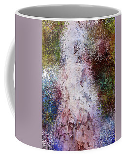 Coffee Mug featuring the painting Seasons by Mark Taylor