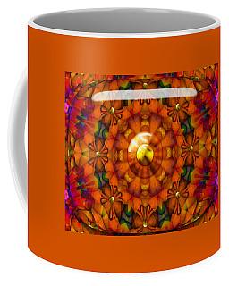 Seasons Coffee Mug by Robert Orinski