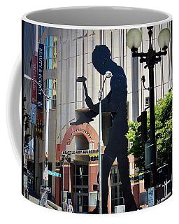 Seattle Art Coffee Mug