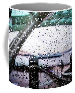 Seattle Drippin Coffee Mug