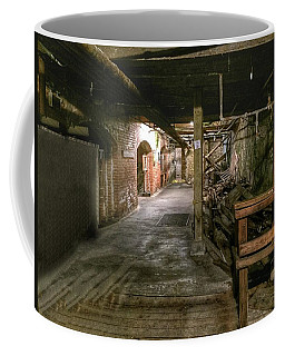 Seattle Underground Coffee Mug
