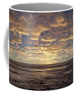 Coffee Mug featuring the photograph Seaview by Mark Greenberg