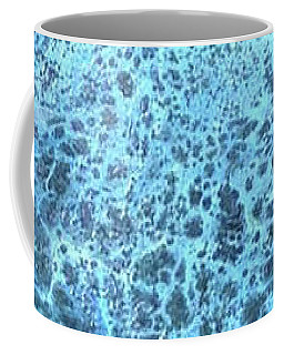 Seawater Froth Coffee Mug