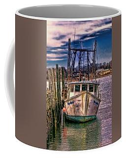 Seaworthy II Bristol Rhode Island Coffee Mug