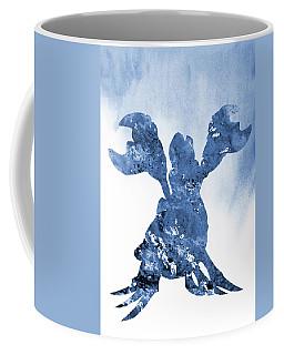 Sebastian The Crab Coffee Mug