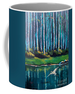 Secluded II Coffee Mug