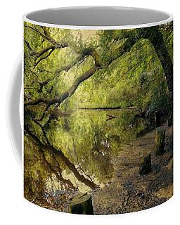 Secluded Sanctuary Coffee Mug