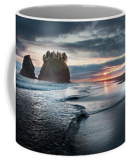 Second Beach #1 Coffee Mug