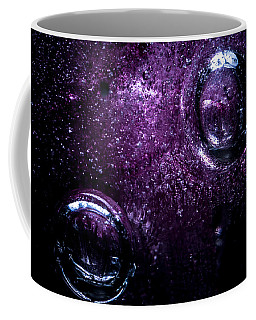 Coffee Mug featuring the photograph Second by Eric Christopher Jackson