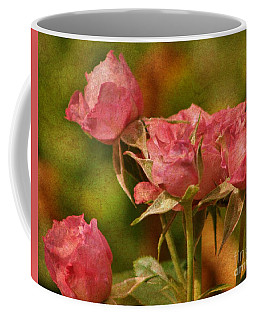 Second Hand Roses Coffee Mug