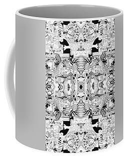 Second Sight 2 Coffee Mug