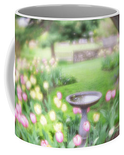 Coffee Mug featuring the photograph Secret Garden 1 by Brian Hale