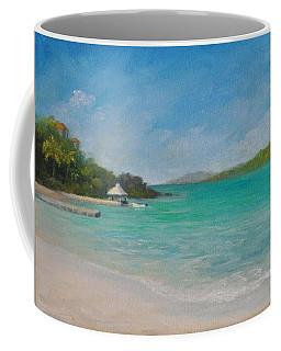Secret Harbor Coffee Mug