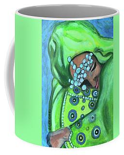 Secret Joy Coffee Mug