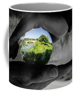 Secret Places Coffee Mug