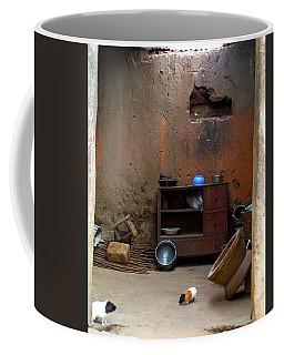 Secret Room Coffee Mug