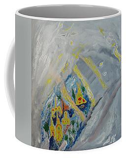 Secret World Coffee Mug