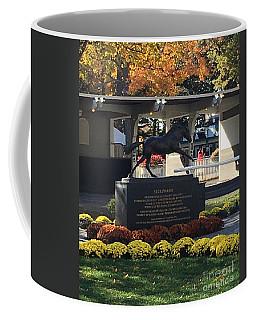 Secretariat 1 Coffee Mug