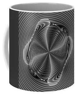 Secretired Coffee Mug