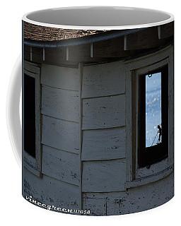 Secrets Of The Georgia Coastal Empire Coffee Mug