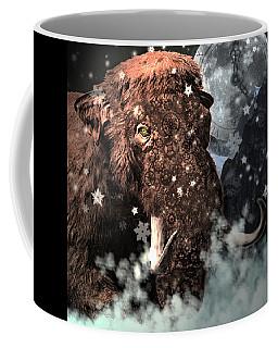 Secrets Of Time Coffee Mug