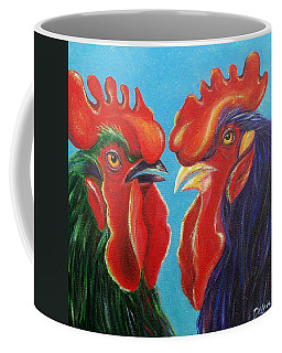Secrets Coffee Mug by Susan DeLain