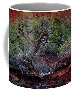 Sedona #1 Coffee Mug