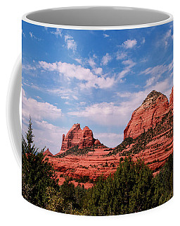 Sedona Az Coffee Mug