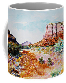 Sedona Bound Coffee Mug
