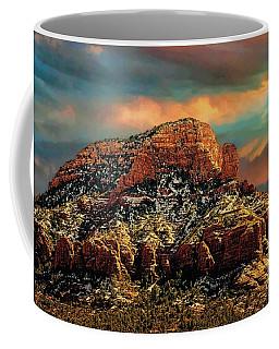 Sedona Dawn Coffee Mug