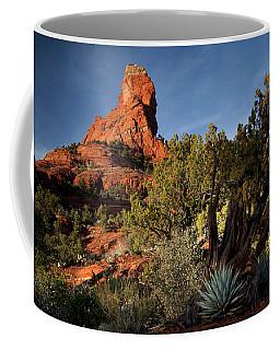 Sedona Desert Coffee Mug