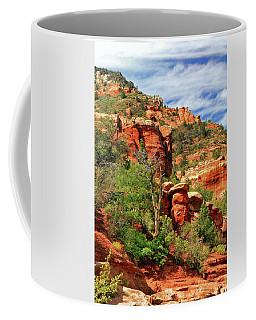Sedona I Coffee Mug