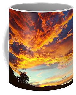 Scenic Coffee Mugs