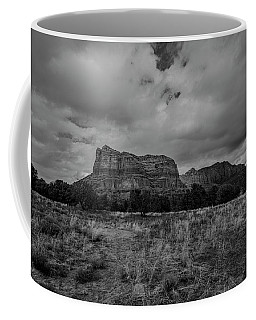 Sedona Red Rock Country Arizona Bnw 0177 Coffee Mug