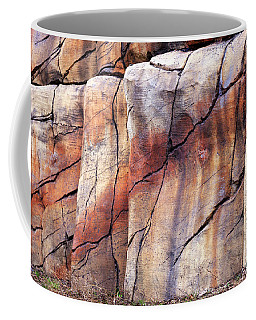 Sedona Red Rocks Profile II Coffee Mug
