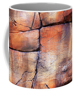 Sedona Red Rocks Profile IIi Coffee Mug
