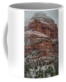 Sedona Snow Coffee Mug
