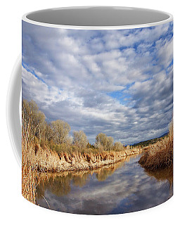 Sedona Wetlands Coffee Mug