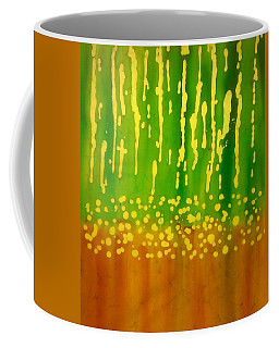 Seeds And Sprouts Coffee Mug