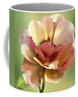 Seductive Coffee Mug