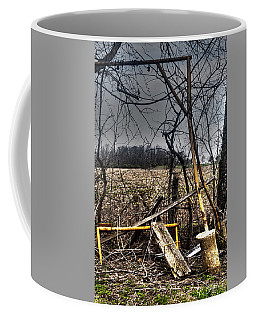 See Saw, Anyone? Coffee Mug