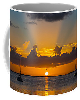 See The Light Coffee Mug