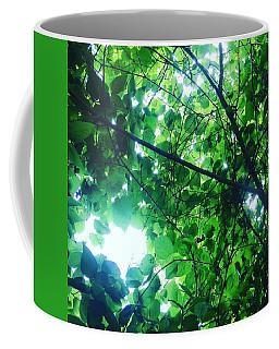See The Light Coffee Mug