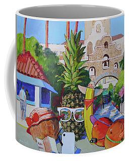 See The Local Sites Coffee Mug