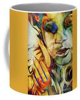 See The Music 2 Coffee Mug
