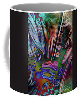 See The Music 3 Coffee Mug