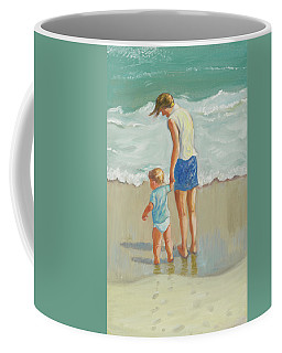 See The Sea Coffee Mug